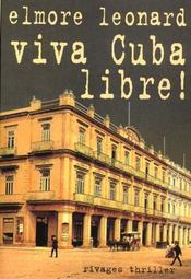 Viva Cuba libre ! - Intérieur - Format classique