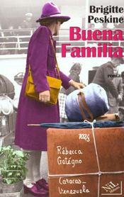 Buena Familia - Intérieur - Format classique