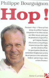 Hop ! - Intérieur - Format classique