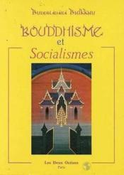 Bouddhisme Et Socialismes - Couverture - Format classique