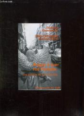 Anges a tuer, rue paradis - Couverture - Format classique