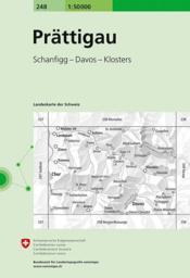 Prättigau - Couverture - Format classique