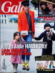 Gala N°980 du 21/03/2012 - Couverture - Format classique