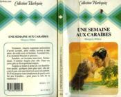 Une Semaine Aux Caraibes - Way Of A Man - Couverture - Format classique