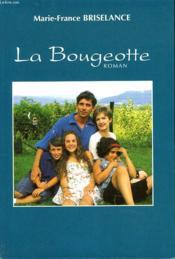 La Bougeotte - Couverture - Format classique