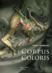 Corpus coloris - Couverture - Format classique