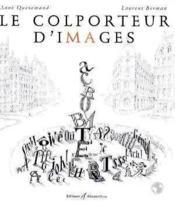 Le Colporteur D'Images - Couverture - Format classique