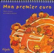 Mon premier euro - Intérieur - Format classique