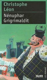 Nénuphar Grigrimaldit - Intérieur - Format classique