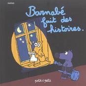 Barnabe Fait Des Histoires - Intérieur - Format classique