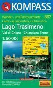 Lago trasimeno - Couverture - Format classique