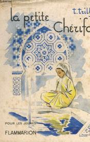 Louna. La Petite Cherifa. Collection : Pour Les Jeunes. - Couverture - Format classique