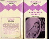 La Chanson Cruelle - Couverture - Format classique
