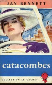 Catacombes - Couverture - Format classique