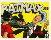 Batmax - Couverture - Format classique