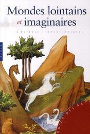 Mondes lointains et imaginaires - Intérieur - Format classique