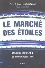 Marche Des Etoiles (Le) - Intérieur - Format classique