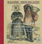 Galerie Armoricaine - Couverture - Format classique