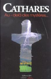 Cathares, Au Dela Des Mysteres - Intérieur - Format classique