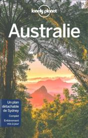 Vente livre :  Australie (13e édition)  - Collectif Lonely Planet