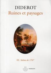 Ruines et paysages  - Denis Diderot