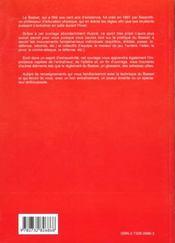 Cours De Basket - 4ème de couverture - Format classique