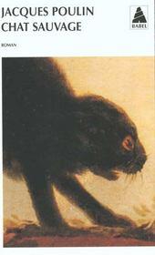 Chat sauvage - Intérieur - Format classique