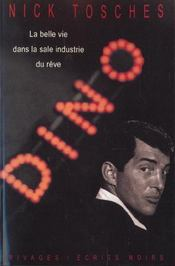 Dino La Belle Vie Dans La Sale Inductrie Du Reve - Intérieur - Format classique