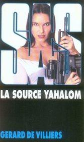 La source Yahalom - Intérieur - Format classique