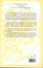 Croquis De Bretagne Et D'Ailleurs . - 4ème de couverture - Format classique