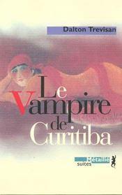 Le vampire de Curitiba - Intérieur - Format classique