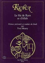Kabir Fils De Ram Et D'Allah - Couverture - Format classique