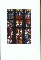 La cathédrale de Clermont - 4ème de couverture - Format classique