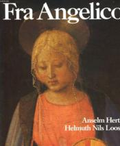Fra Angelico - Couverture - Format classique