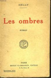 Les Ombres - Couverture - Format classique