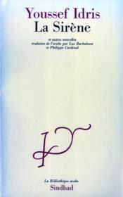 La sirene - Couverture - Format classique