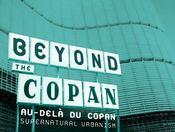 Au Dela Du Copan / Beyond The Copan - Intérieur - Format classique
