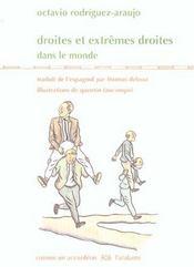 Droites Et Extremes Droites Dans Le Monde - Intérieur - Format classique