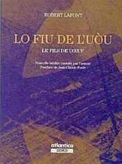 Lo Fiu De Luou Le Fils De Loeuf / Nouvelle Inedite Traduite Par Lauteur - Couverture - Format classique