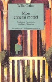 Mon Ennemi Mortel - Couverture - Format classique