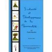 Scolarite Et Developpement De La Personnalite - Couverture - Format classique