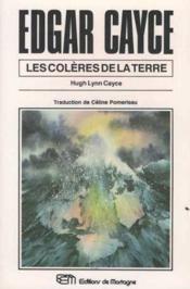 Edgar Cayce Coleres De La Terre - Couverture - Format classique