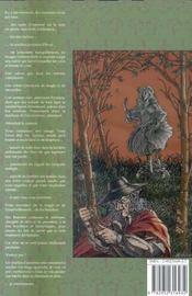 Starchild ; eveils - 4ème de couverture - Format classique