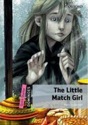 The little match girl ; dominoes, quick starter - Couverture - Format classique