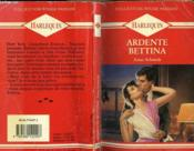 Ardente Bettina - Give And Take - Couverture - Format classique