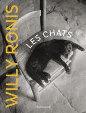 Vente livre :  Les chats  - Willy Ronis