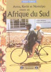Anna, Kevin Et Nomzipo Vivent En Afrique Du Sud - Intérieur - Format classique