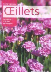 Oeillets - Intérieur - Format classique
