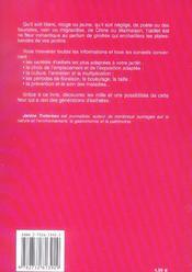 Oeillets - 4ème de couverture - Format classique