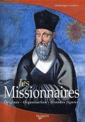 Missionnaires (Les) - Intérieur - Format classique